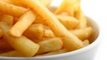 Mcdonalds Patates Kızartması Tarifi
