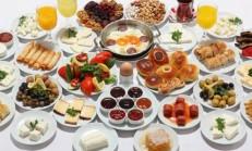Zayıflatan Kahvaltılıklar