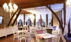 Marmelat Cafe, Galata
