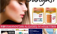 Rossmann 04 – 29 Mart 2016 Kampanya Broşürü