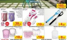 ŞOK 25 Haziran 2016 Aktüel Ürünler Kataloğu