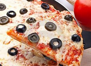Pepperoni Pizza Tarifi